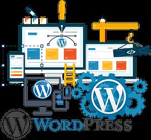 wordpress website company