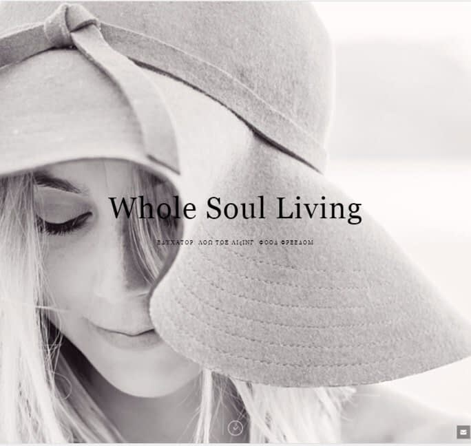 wholesoul-living